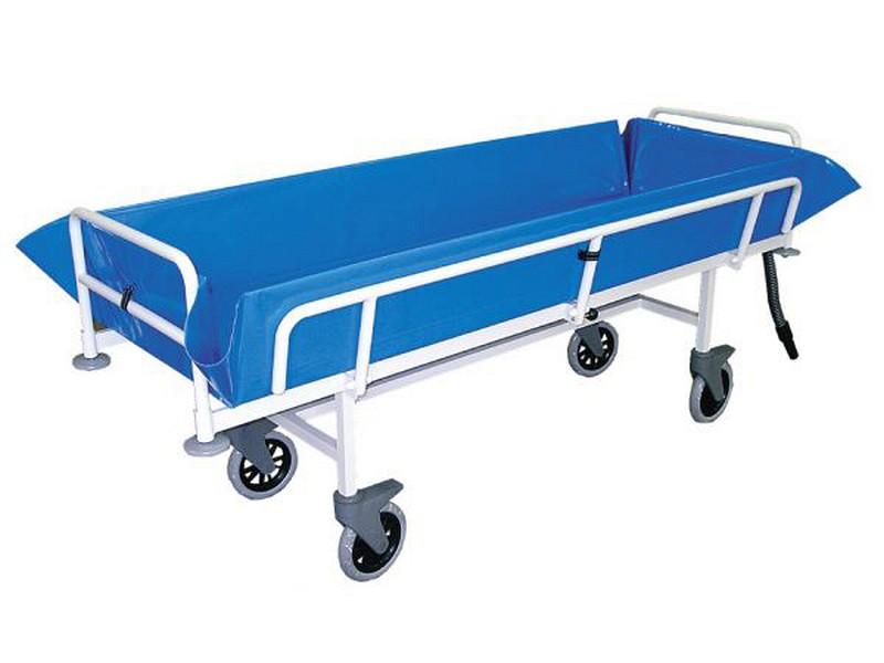Wózek transportowo-kąpielowy